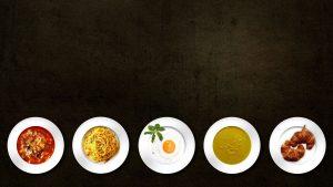 מנות להגשה – ביטוח מסעדות בתל-אביב