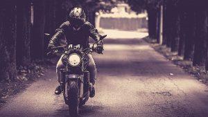 רוכב אופנוע – ביטוח אופנועים וקטנועים