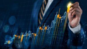 גרף עולה - השקעות אלטרנטיביות