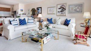 סלון דירה – ביטוח תכולת דירה