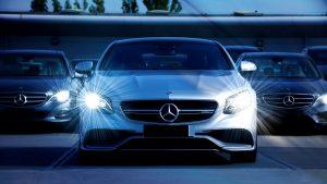 חזית מכונית - פתרונות ביטוח רכב