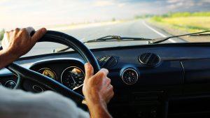 פנים מכונית - ביטוח רכב אונליין