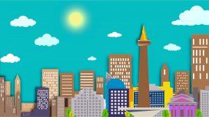 איור עירוני – ביטוח מבנה למשכנתא