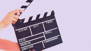 ביטוח הפקות סרטים וטלוויזיה - שירות אונליין