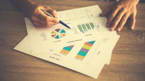מסמכים פיננסיים - שירותי ביטוח אשראי