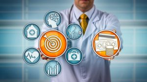 שירותי רפואה - ביטוח בריאות