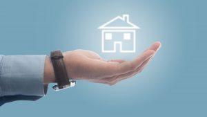 יד מחזיקה בית - ביטוח מבנה למשכנתא