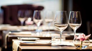 שולחן ערוך - ביטוח מסעדות