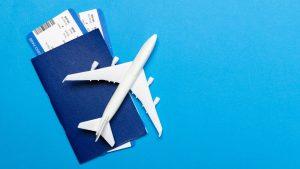 """מטוס ודרכון - ביטוח נסיעות לחו""""ל"""